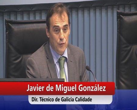 A marca de garantía Galicia Calidade